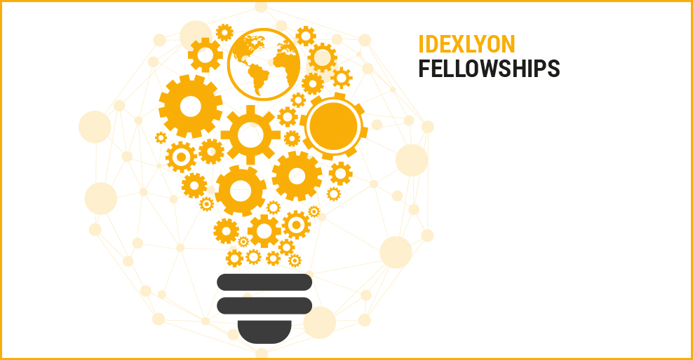 Appel à projets IDEXLYON fellowships