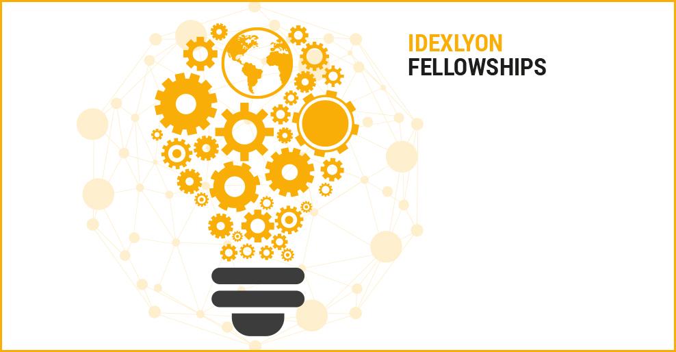 Appel à projets IDEXLYON fellowships